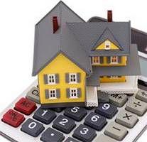 Украинцев будут штрафовать за неуплату налога на недвижимость