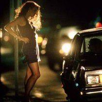 В Днепропетровске парень ограбил проститутку
