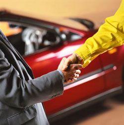Увеличен сбор на пенсионное страхование при купле-продаже авто