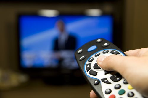Рекламу на телевидении хотят укоротить