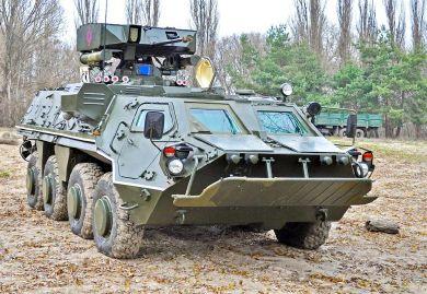 Завтра в Днепропетровске начнется война