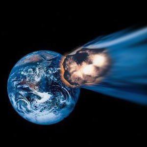 Полет астероида будут показывать в прямой трансляции