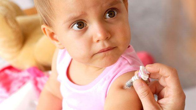 За 10 лет иммунизация спасет 8 млн детских жизней, - Богатырева