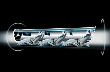 Hyperloop: каким будет транспорт будущего