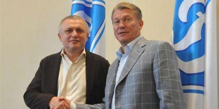 Блохин остается главным тренером Динамо