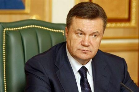 Генпрокуратура готовит запрос России об экстрадиции Януковича