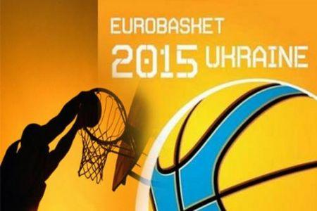 В выходные у Днепропетровска могут забрать Евробаскет-2015