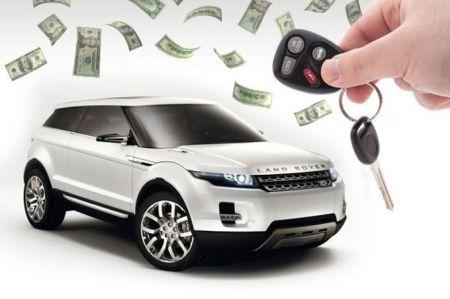 В Украине незначительно выросли ставки по автокредитам