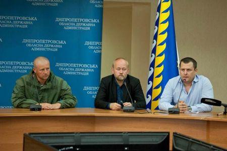Из плена боевиков освободили 6 человек