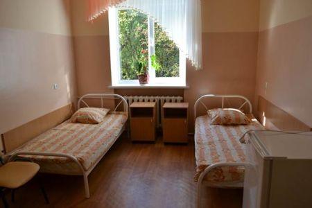 В Днепропетровске появилось хосписное отделение для онкобольных