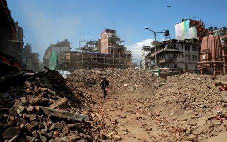 Эвакуация украинских граждан из Непала вновь откладывается