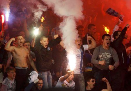 Днепр вышел в финал Лиги Европы УЕФА