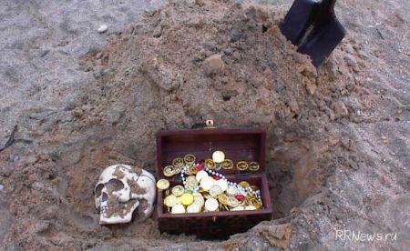 Сенсация: найден самый большой клад викингов
