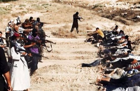 Джихадисты казнили в Пальмире несколько сотен человек