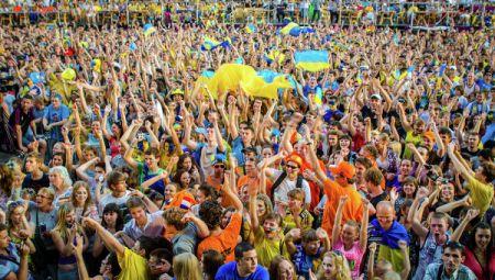В Днепропетровске матч «Днепр» - «Севилья» покажут на больших экранах