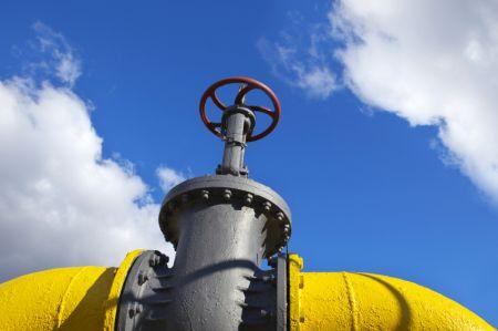 Газ Газа Украины арестовали на 3,3 млрд. грн.