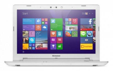 Представлены бюджетные ноутбуки Lenovo Ideapad 100, Z41 и Z51