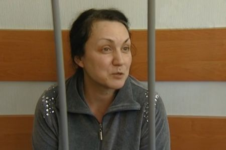 Боец АТО рассказал, как россиянка Тереза убивала пленных военных