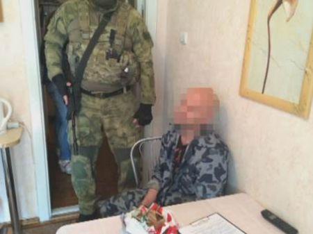 В Днепропетровске задержали террористов с Маугли во главе (Фото)