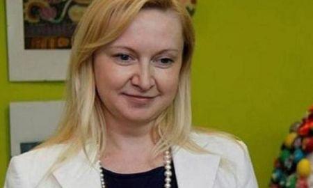 У любовницы Януковича отобрали детский санаторий
