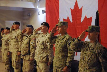 Канада выделит 5 млн долл. на подготовку украинских полицейских, - Яценюк