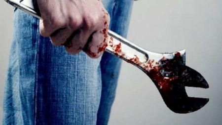 В Днепропетровске мужчина убил друга гаечным ключом