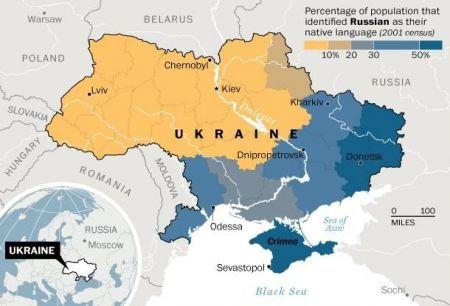 Генштаб РФ разработал план захвата Украины до Днепра, - Геращенко