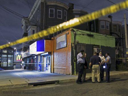 В Филадельфии и Детройте обстреляли участников вечеринок