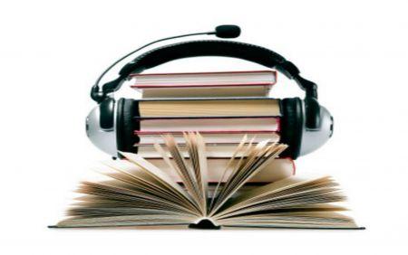 Днепропетровцев просят помочь записать аудио-книги для незрячих