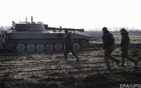 В ЛНР подозревают террористов во вредительстве под воздействием украинской пропаганды