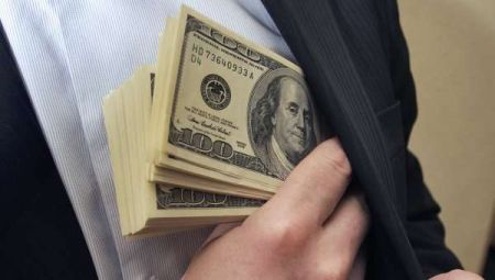 В Днепропетровске председатель и бухгалтер ЖСК попались на взятке в 48 тыс. грн.