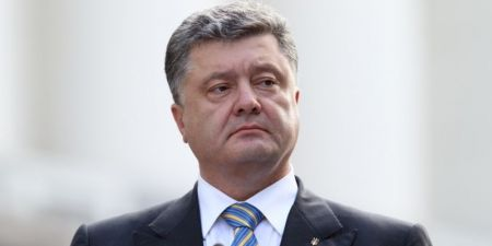 Порошенко: разведка сообщает о возможном вторжении России в Украину