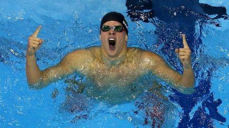 8 пловцов Днепропетровщины стали чемпионами Украины