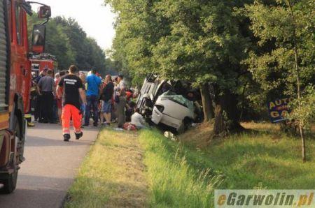В ДТП попал украинский автобус в Польше: 5 человек погибли, 25 пассажиров травмированы