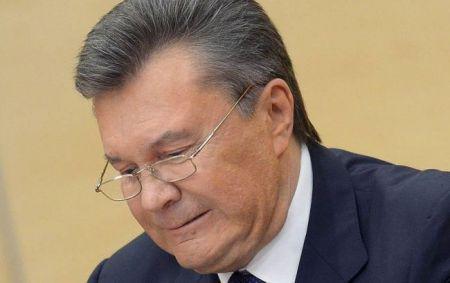 Наложен арест на 110 млн. грн. Януковича из-за махинаций на Артемовском винзаводе
