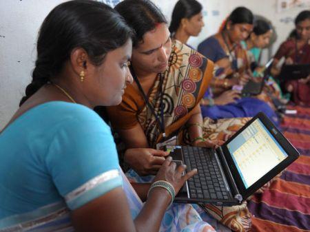 В Индии запретили сайты с клубничкой