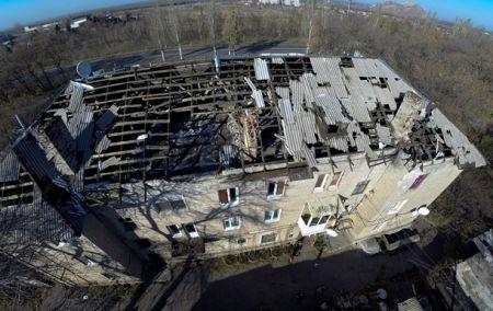 Украина получит кредит от Германии в 500 млн евро на восстановление Донбасса