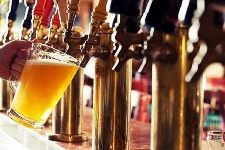 Отличительные черты пива на разлив