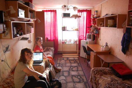 На Днепропетровщине дали зеленый свет для приватизации комнат общежитий