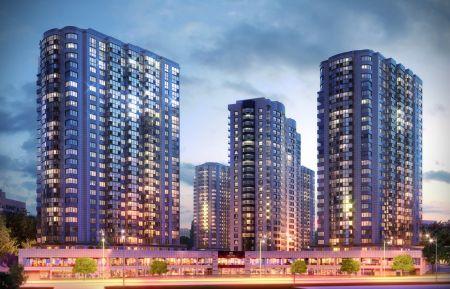 Park Avenue – жилищный комплекс, который превзойдет все ваши ожидания
