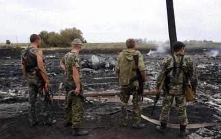 Опубликован список погибших под Иловайском бойцов АТО