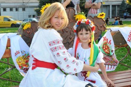 Сегодня в Украине отмечается День независимости