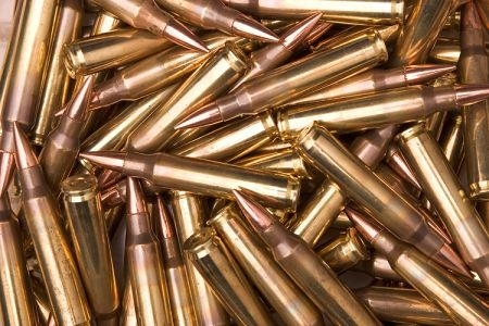 Днепропетровского милиционера задержали за хранение боеприпасов в квартире