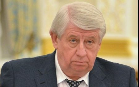 Шокин анонсировал представление на снятие неприкосновенности с нардепов Оппоблока