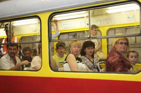 Украинцам грозит подорожание услуг коммунального транспорта