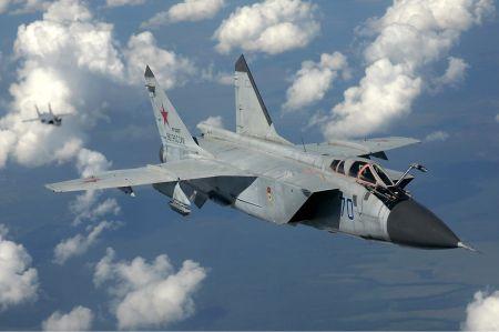 Россия официально начала войну в Сирии