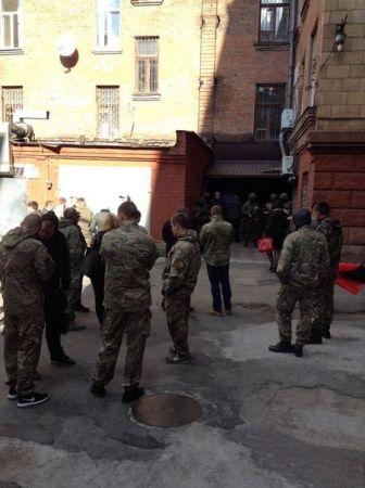 Лидера Правого сектора в Павлограде арестовали: политик потерял сознание в суде