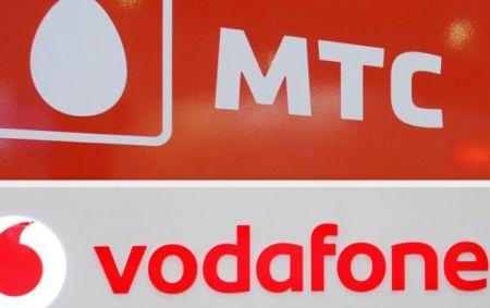 МТС будет работать под брендом Vodafone