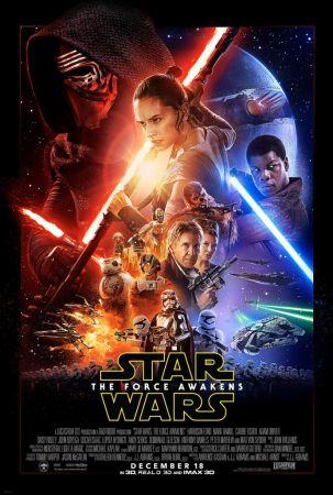 Обнародован официальный трейлер нового эпизода Звездных войн.