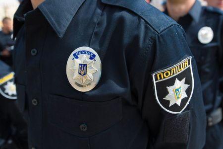 Отбор кандидатов в днепропетровские патрульные завершен